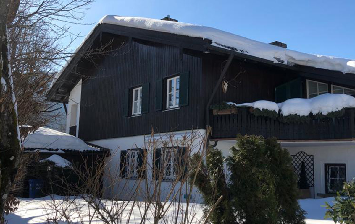 Haus Edelweiss Snow